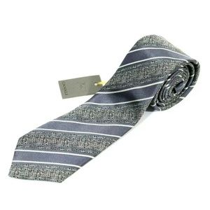 SOLD CANALI 1934 Mens 100% Silk Tie Made in Italy